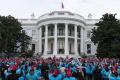 OTESTUJTE SA: Poznáte prezidentov USA?