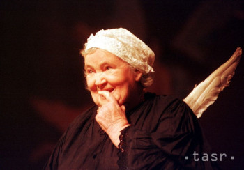 Pred 100 rokmi sa narodila nezabudnuteľná herečka Katarína Kolníková
