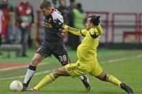 Anži Machačkala - FC Liverpool