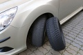 Postavia Číňania v susednom Česku továreň na výrobu pneumatík?