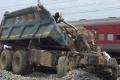Najmenej 81 zranených pri ďalšom vykoľajení vlaku v štáte Uttarpradéš