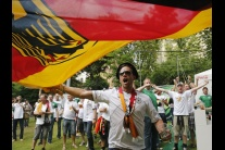 Fanúšikovia Nemecka