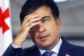 Gruzínsky exprezident Saakašvili prišiel o ukrajinské občianstvo