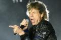 Mick Jagger si pred koncertom bol pozrieť Michelangelovho Davida