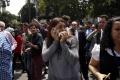 SLZY ŠŤASTIA: Mexickí záchranári našli živé dieťa pod troskami školy