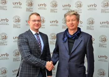 Univerzita Mateja Bela je partnerom výnimočného projektu