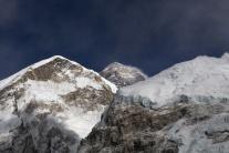 Slovenský horolezec V.  Štrba zahynul pod Everestom