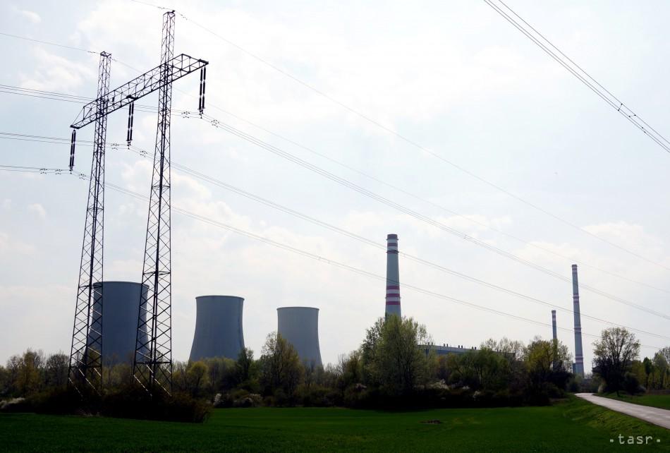 Nízke ceny komodít spôsobujú problémy energetickým firmám v Česku 46fb4c053a3