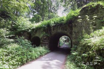 V Pokutskej doline nájdete aj unikátny kamenný most z roku 1926