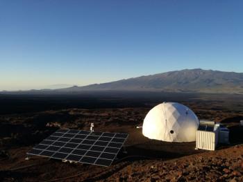 Na simulovanej misii na Mars sa bude skúmať projekt školákov zo SR
