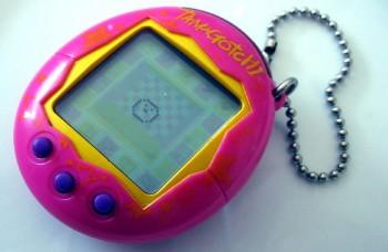 Populárna hračka Tamagoči je späť. Zopakuje úspech Pokémonov?
