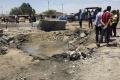 Výbuch na trhovisku v sýrskej provincii Idlib si vyžiadal 10 obetí