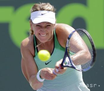 US Open bude bez Azarenkovej, do New Yorku odmietla cestovať bez syna
