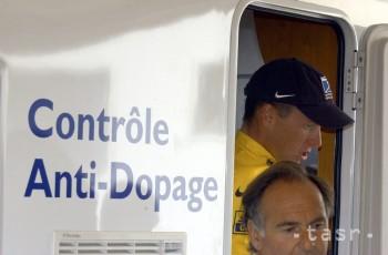 Taliansky cyklista Reda dostal za doping osemročný zákaz činnosti