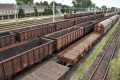 Kmeť: Čínsky investor má záujem o prekladisko na trati v SR