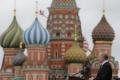 Režisér Oliver Stone: Putina som si vždy vysoko vážil
