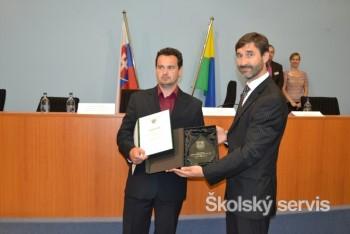 Cena Fair play  predsedu ŽSK  putovala na Kysuce