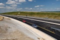 Na ceste v smere z Trnavy na R1 je vytečená nafta, varuje polícia