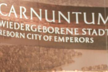 V rakúskom Carnuntume možno cez víkend zažiť slávnosť dávnych Rimanov