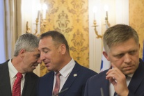 Ktorá koaličná strana pripúšťa zlúčenie so #Sieťou?