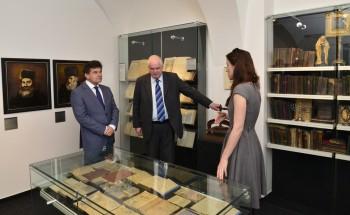 Minister Peter Plavčan: Na obete holokaustu nikdy nesmieme zabudnúť