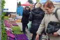 Na Gardenii vystavoval najväčší počet zahradníckych firiem
