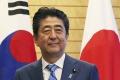 Abe odmietol povedať, či nominoval Trumpa na Nobelovu cenu mieru