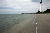 Najkrajšie pláže v Spojených štátoch