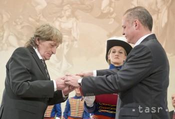 Marián Varga oslavuje 68 rokov