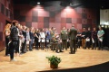 VIDEO: Takto si Alexandrovci na Slovensku zaspievali so študentami