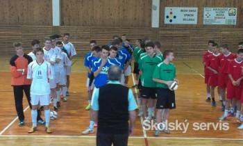 Podarí sa Seničanom prekvapiť aj na turnaji v Bratislave?