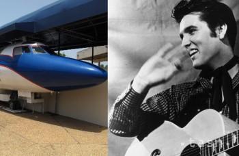 Kúpte si lietadlo Elvisa Presleyho, dražba bude čoskoro