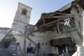 Zemetrasenia v strednom Taliansku poškodili historické kostoly