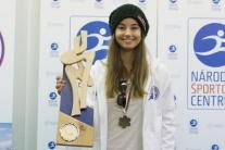 Životný úspech  Zuzany Stromkovej