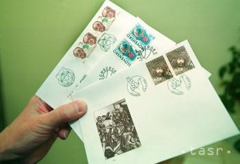 Prvý list označený poštovou známkou poslali pred 180 rokmi
