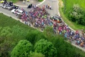 VIDEO: Cyklista Broeckx je po nehode na Okolo Belgicka v kóme