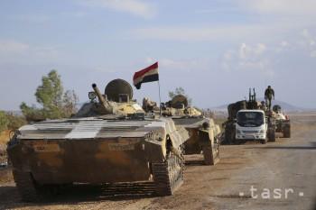 Irán začal manévre pri hranici s irackým Kurdistanom