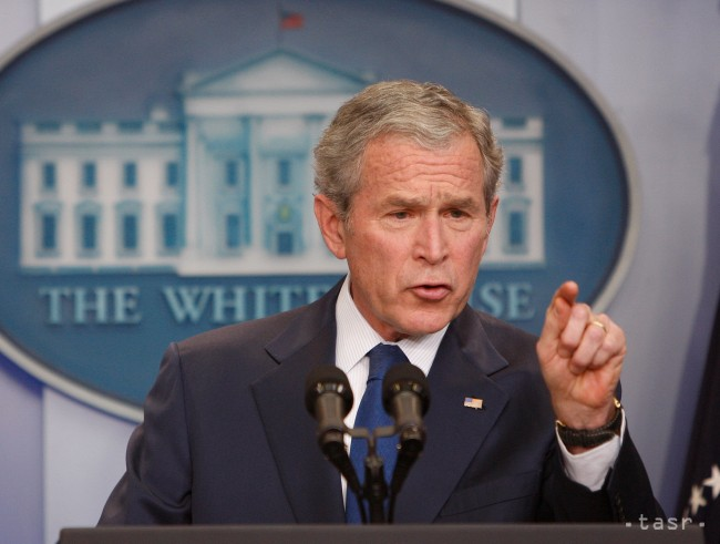 an analysis of the national energy policy and the bush administration 43th president of the united s