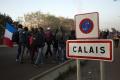 Vo Francúzsku pokračuje vysťahúvanie obyvateľov tábora v Calais
