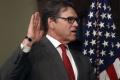 Perry: USA čoskoro zavedú sankcie na firmy v projekte Severný prúd 2
