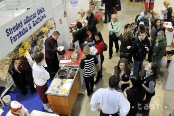 Medzinárodný Veľtrh Cvičných firiem v Bratislave sa blíži