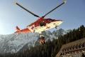 V rakúskych horách zachraňovali jedného Slováka a desať Čechov