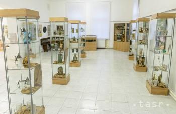 Zlínske múzeum oslavuje začiatok putovania J. Hanzelku a M. Zikmunda