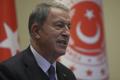 Hulusi Akar: USA by moli do Turecka poslať systém Patriot