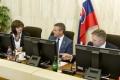 Poslanci podporujú efektívnejšie exekúcie, chcú odbremeniť súdy