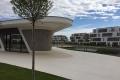 Galéria Tri vody Malinovo otvára prvé prevádzky