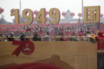 70. výročie Čínskej ľudovej republiky