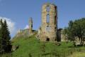 Hrad Plaveč postupne obnovujú, začína byť atraktívny aj pre turistov
