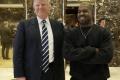 Reper Kanye West ohlásil prezidentskú kandidatúru