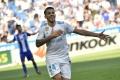 Ceballos je hrdinom Realu Madrid, dal v premiére dva góly